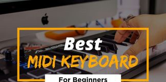 [Cover] Best MIDI Keyboard For Beginners