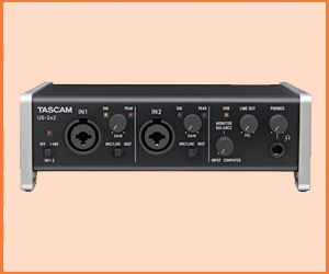 Best Audio Interface in 2019