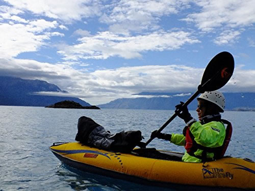 Advanced Elements FireFly Inflatable Kayak Reviewed