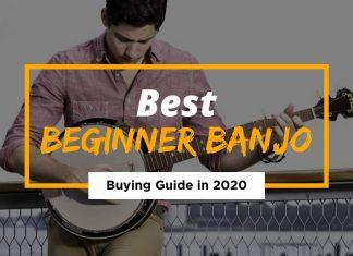[Cover] Best Beginner Banjo