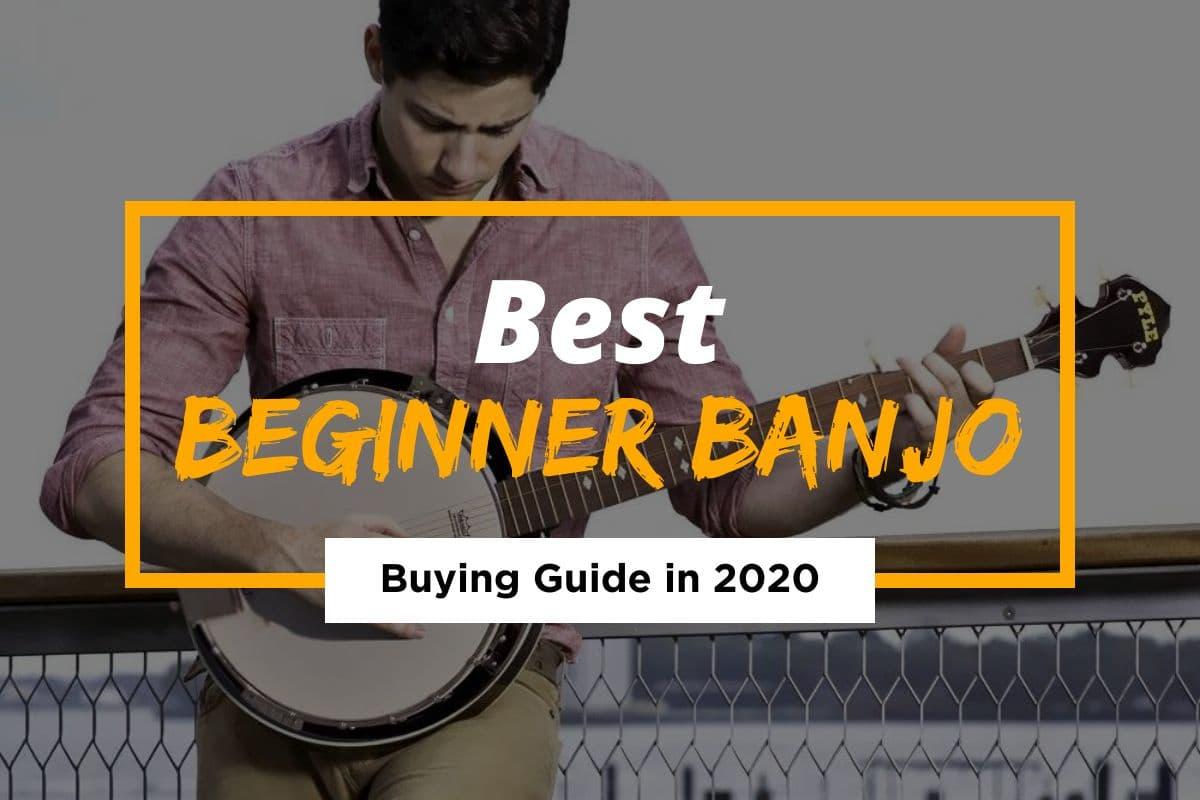 Best Beginner Banjo in 2021