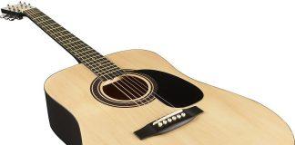 Best Acoustic Guitar Brands