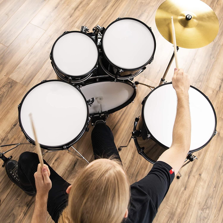 Best Beginner Drum Set in 2021