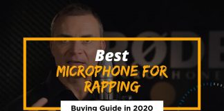 [Cover] Best Microphone For Rapping