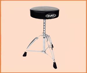 Best Drum Throne For Beginners in 2019