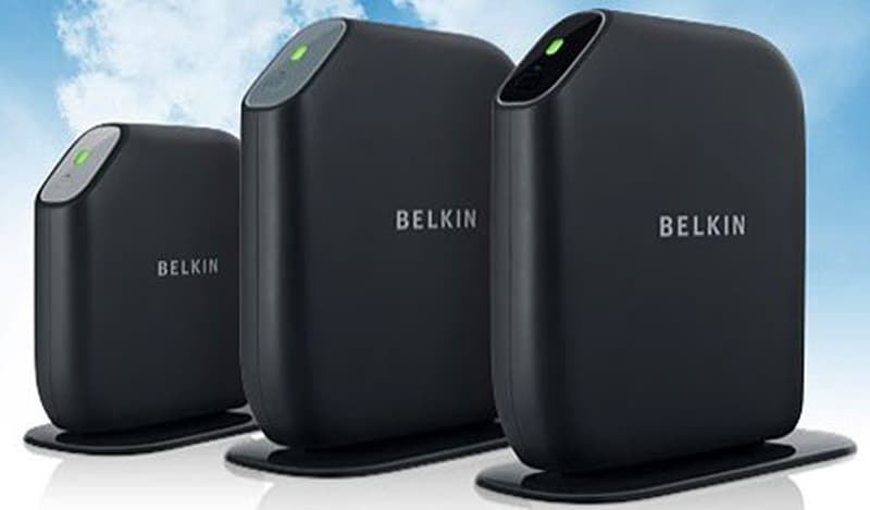 Belkin Wireless N Router