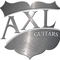 AXL DIY Guitar Kits