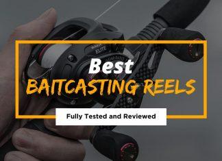 [Cover] Best Baitcasting Reels