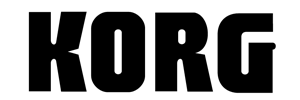 Korg Synth Logo