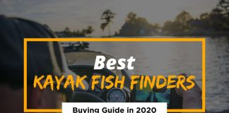 [Cover] Best Kayak Fish Finders
