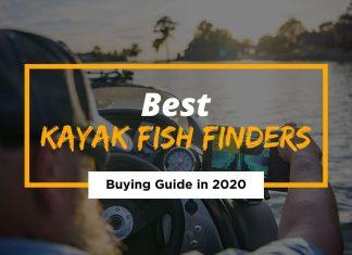 [Cover] Best Kayak Fish Finders