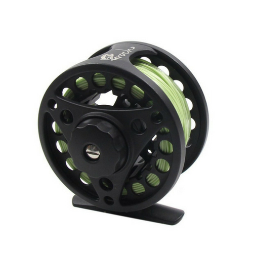 Croch Fly Fishing Reel Review