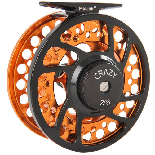 Fiblink Fly Best Fly Fishing Reel Review