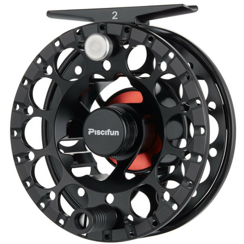 Piscifun Sword 2 Lighter Weight Fly Fishing Reel Review