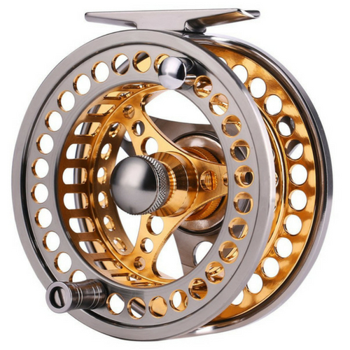 Sougayilang Fly Fishing Reel Review