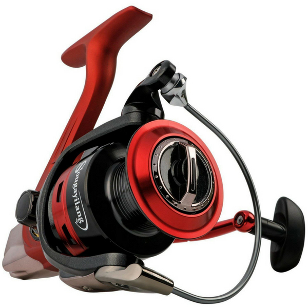 Sougayilang Spinning Fishing Reel Overview