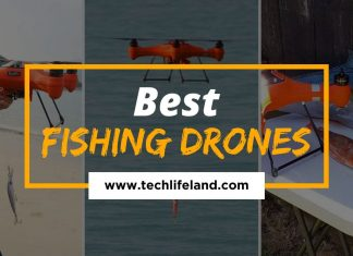 [Cover] Best Fishing Drones