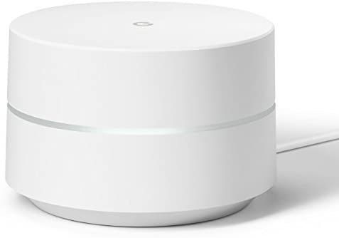 [Cover] Google WiFi Router NLS-1304 Review