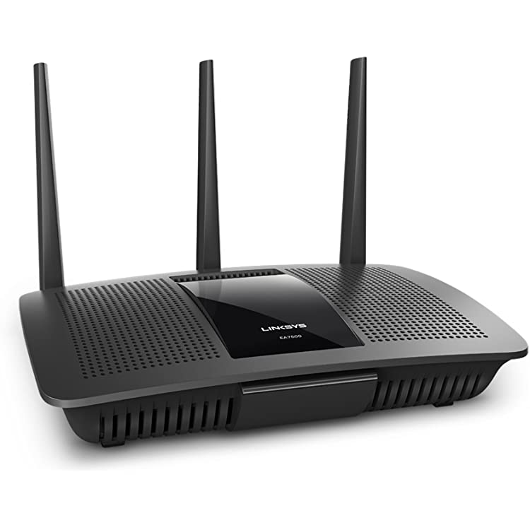 [Cover] Linksys EA7500 Review