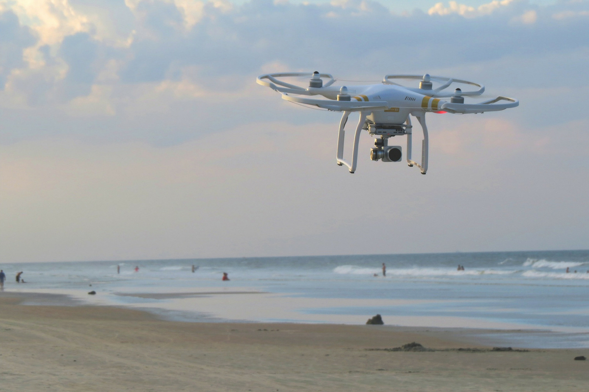 Drone Fishing Resource and the Best Fishing Drones Available Today