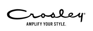 Crosley Portable Turntable Logo