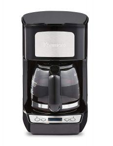 Kenmore 80509 5-Cup Digital Coffee Maker
