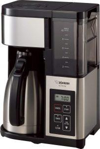 Zojirushi EC-YSC100 Fresh Brew Plus Thermal Carafe Coffee Maker