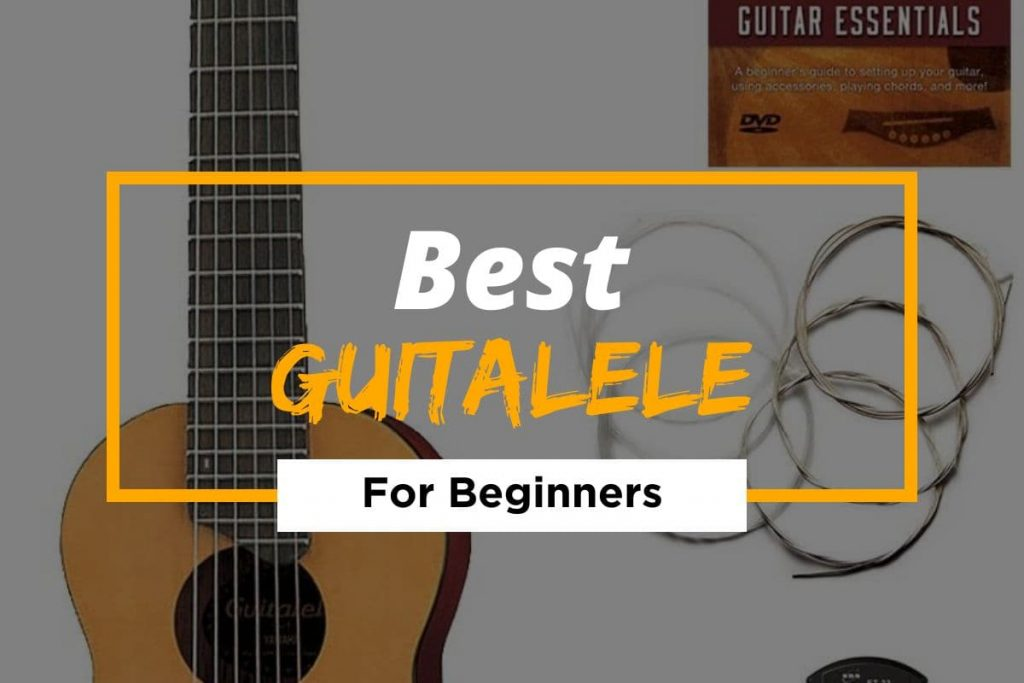 [Cover] Best Guitalele