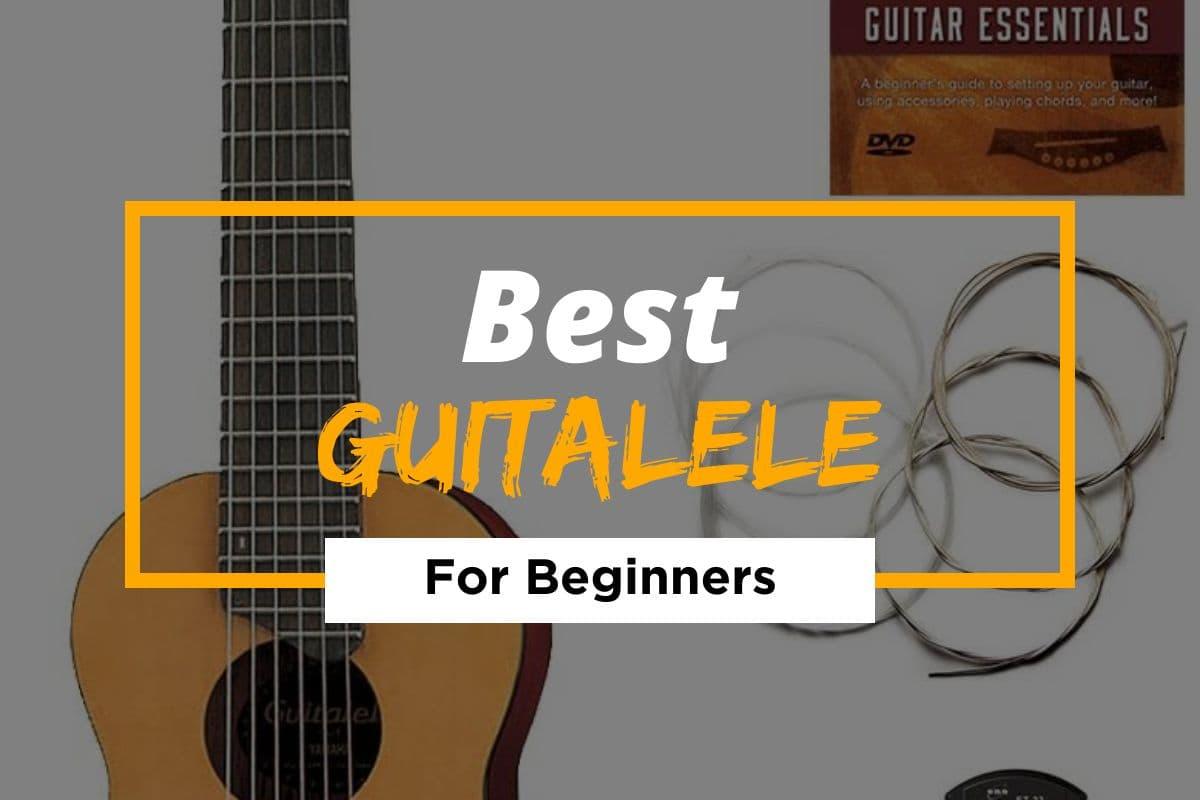 [Cover] Best Guitalele