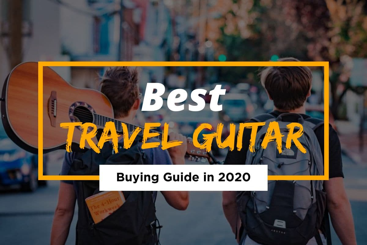 [Cover] Best Travel Guitar