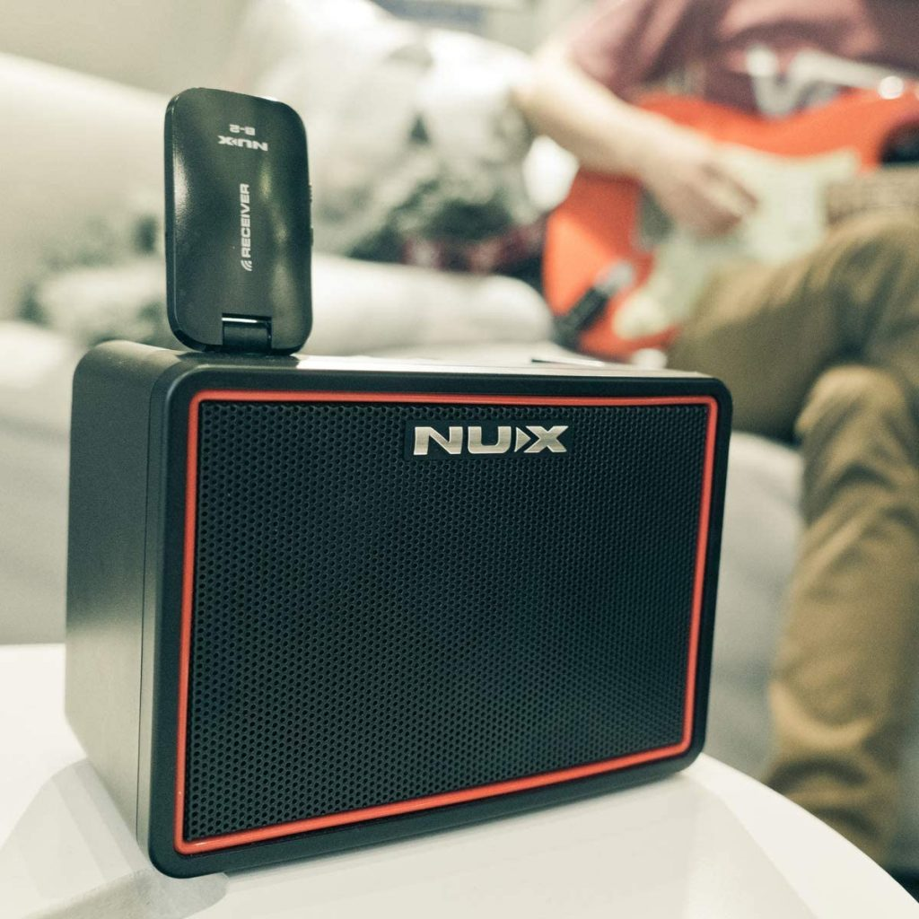Best Small Guitar Amp