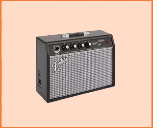 Best Small Guitar Amp for Beginners in 2019