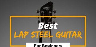 [Cover] Best Lap Steel Guitar