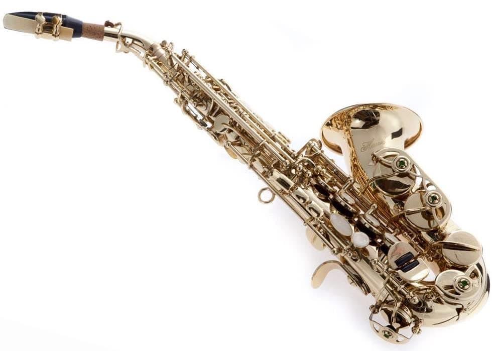 Best Curved Soprano Sax