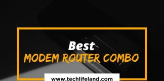 [Cover] Best Modem Router Combo