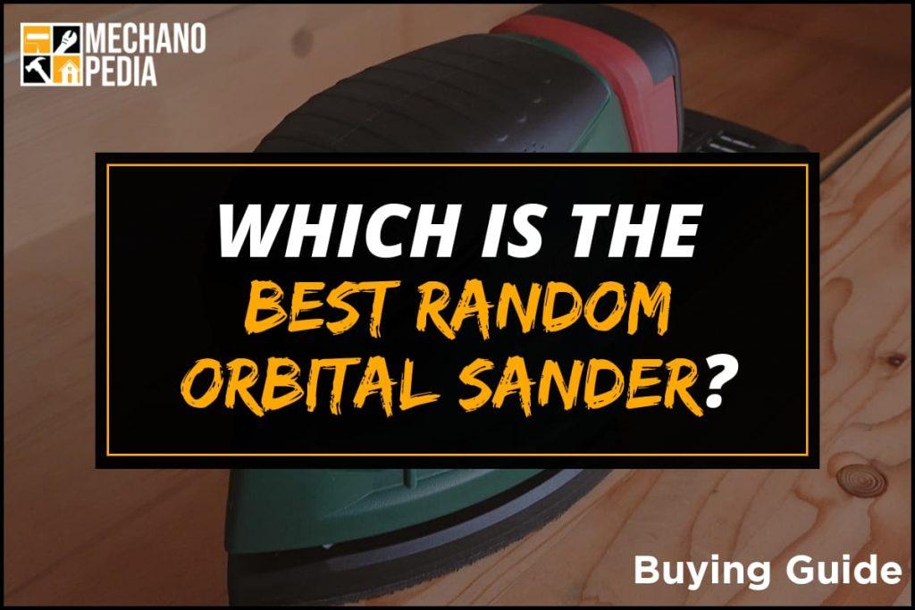 [BG] Best Random Orbital Sander