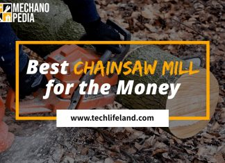 [Cover] Best Chainsaw Mill for The Money
