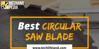 [Cover] Best Circular Saw Blade