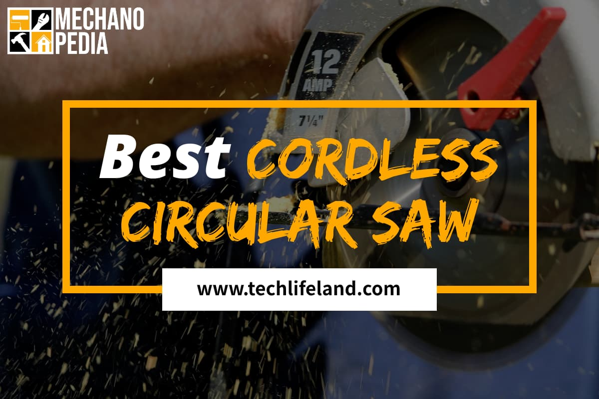[Cover] Best Cordless Circular Saw