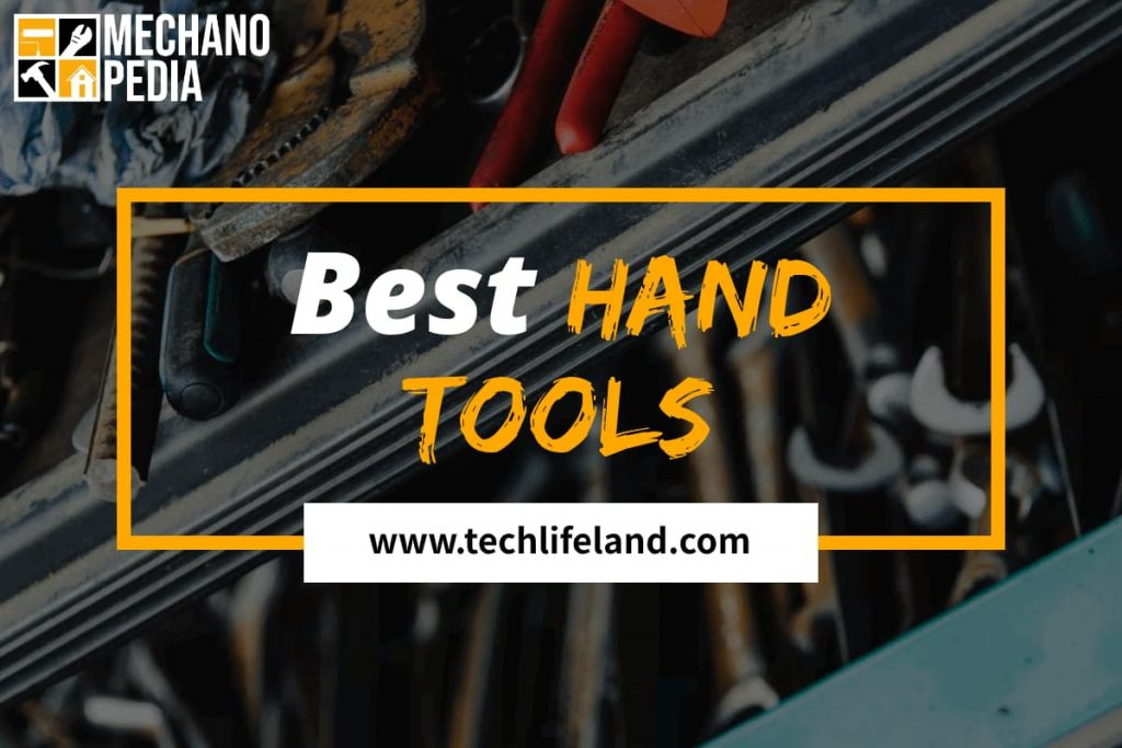 [Cover] Best Hand Tools for Woodworking