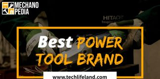 [Cover] Best Power Tool Brands