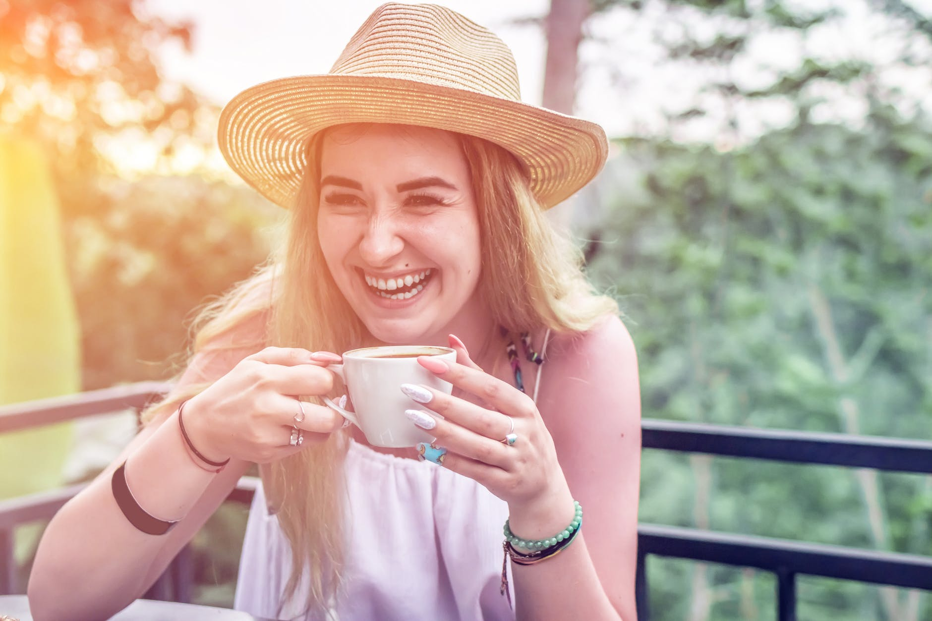 9 Healthy Reasons You Should Drink Coffee Every Day