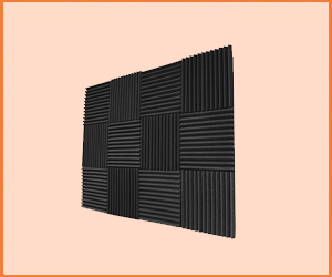 Best Acoustic Panels For Ceiling in 2019