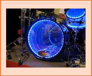 Best Drum Set Lights