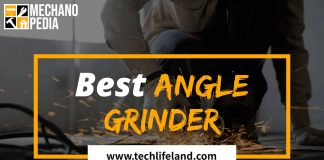 [Cover] Best Angle Grinder