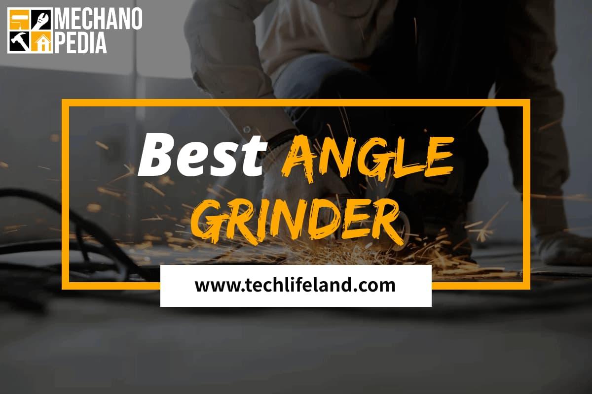 Best Angle Grinder