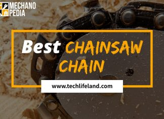 [Cover] Best Chainsaw Chain