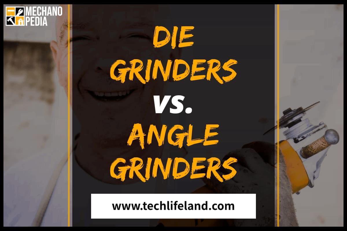 [Cover] Die Grinder vs Angle Grinder