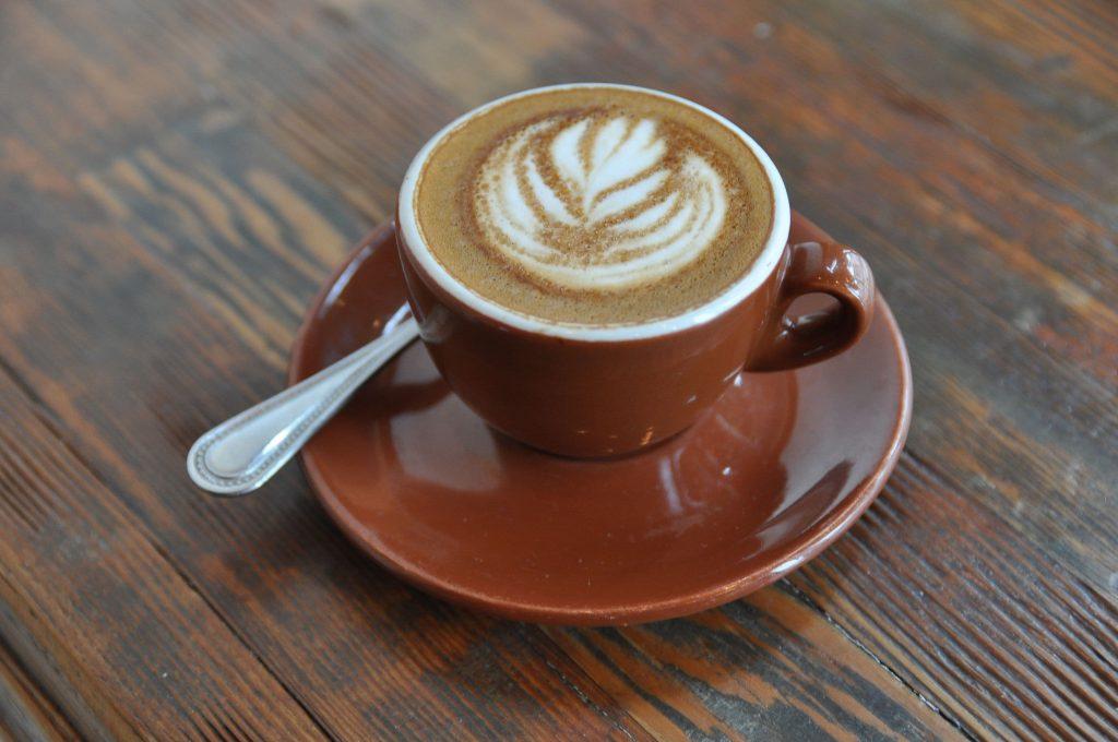 Popular Types of Coffee - Macchiato