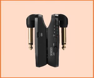 best guitar wireless system